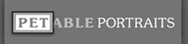 Petable Portraits logo